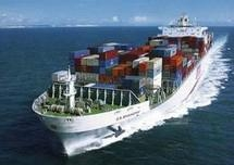 freight forwarding from china to red sea area