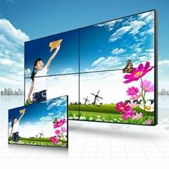LG 42 inch  LCD splicing wall