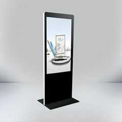 55 inch LCD Advertising Media Player