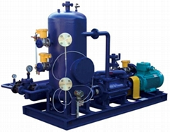 Vacuum System used for Chemical Industry