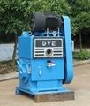 Rotary Piston Pump for Vacuum Heat