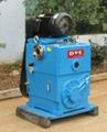 Piston Pump used for Vacuum Impregnation