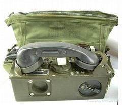 TA312 Military Field Telephone