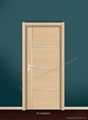小浮雕木門 5