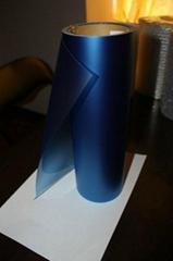 切割保護藍膜