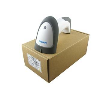 民德Mindeo MD2230+通用型手持激光條碼掃描槍 2