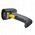 民德Mindeo MD2250+手持激光條碼掃描槍 2