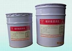 巧力碳纤维胶碳布胶粘贴胶水