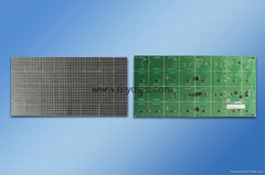 p3.75 indoor LED display module