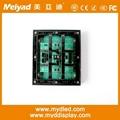 P10 full color LED display modules