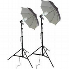 Photography Equipment Reflective Umbrella Kit