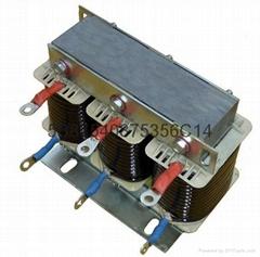 西門子直流調速器配的電抗器