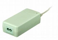 Apple desktop110V/220V AC input dc 12V 4A output 48W