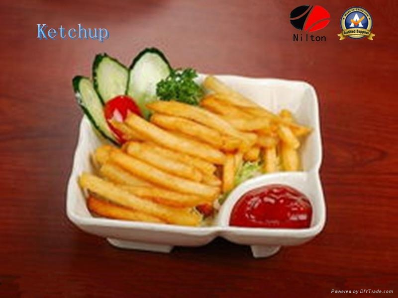 a Faithful Companion for Chips-Tomato Sauces 2