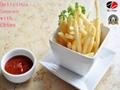 a Faithful Companion for Chips-Tomato Sauces 4