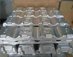 Zinc Ingot with High Quality