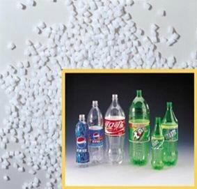 Virgin Pet Resin Polyethylene Terephthalate Resin for Bottle Grade 1