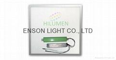 Emergency LED panel ligh