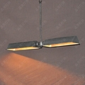 2014 Cheap Rh 2 E27 Bulbs Pendant
