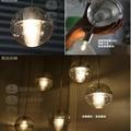 New Design Modern Bocci Magic Cast Glass