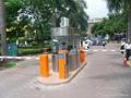 鄭州標準停車場管理系統票箱 4