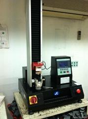 电子式拉力试验机JC-8006