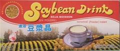 象山牌速溶豆漿晶 出口30年 40盒/件