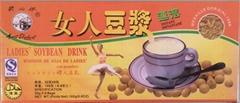 象山牌女人豆漿晶192g40盒/件