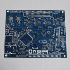 pcb circuit board assembly