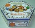 Chocolate Tin box 2