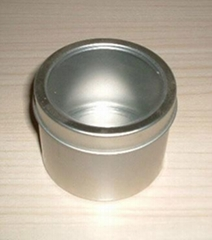 Candle Tin Holder