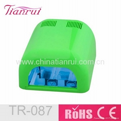 2014 Hot Sale 36W Nail UV Lamp For Nail Beauty Salon