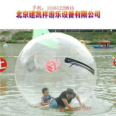 水上步行球 水上跑步機 2