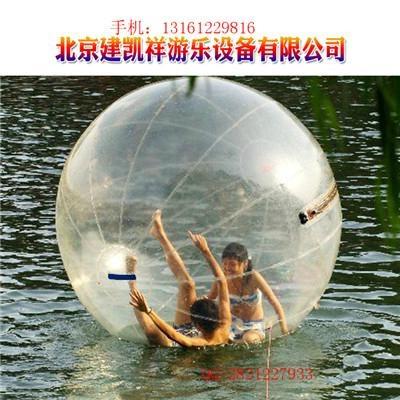 水上步行球 水上跑步機 3