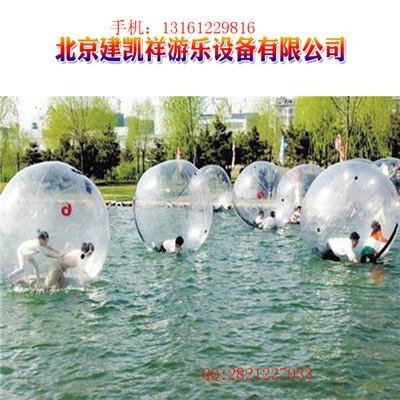 水上步行球 水上跑步機 5