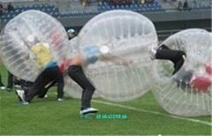 运动会趣味器材碰碰球