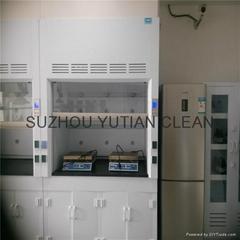 Modular clean room cleanroom