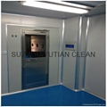 Air shower clean room cleanroom