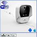 K900 the doorbell is for smartphones that be used in common families