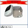 ZIGINTE k900 wifi doorbell supports intercom system well