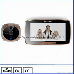 k800 smart video doorbell home smart