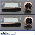 K800 GSM Wireless Intercoms Door Viewer Peephole