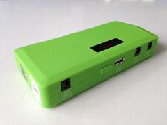 2014 New Technology 14000mAh Factory Supply Portable Car Jump Starter