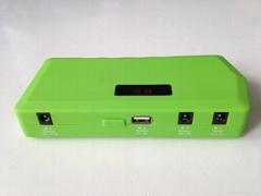 Factory Direct Sale 16800mAh Portable Car Jump Starter