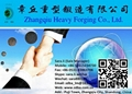 High Chrome Alloy Casting Steel Ball with HRC:58-64, 10-18%Cr 5