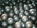 High Chrome Alloy Casting Steel Ball