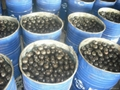 High Chrome Alloy Casting Steel Ball with HRC:58-64, 10-18%Cr 3