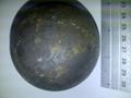 High hardness ZD-B2-a grinding ball 3