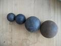 High hardness ZD-B2-a grinding ball 4