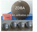 High Quality Grinding Steel Ball-60Mn